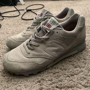 New Balance Shoes - New Balances
